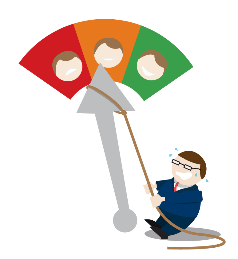 Everything you need to know about the Employee Net Promoter Score